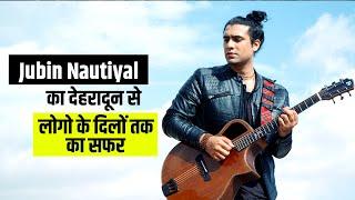 Bollywood Singer Jubin Nautiyal turns 32 - IANSINDIA
