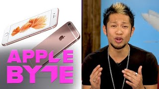 You're not crazy. Apple admits to slowing down your older iPhone. (Apple Byte)