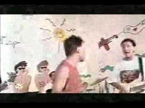 1988 Nosequién y los Nosecuantos - Los Patos y las Patas