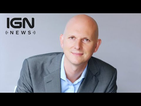 Former Xbox, Sony Exec Phil Harrison Joins Google - IGN News
