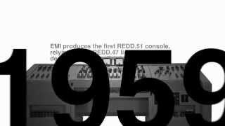 Chandler Limited REDD.47 Pre-Amp - Guitar Sound-clip