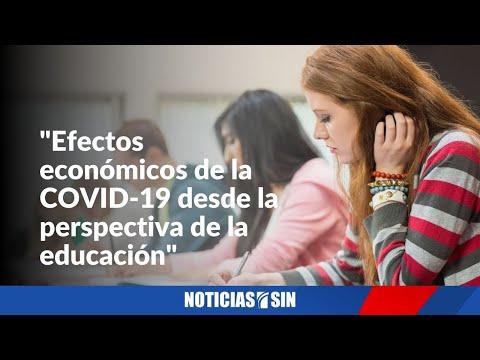 #ENVIVO Estudio: Efectos económicos de la COVID-19 desde la perspectiva de la educación