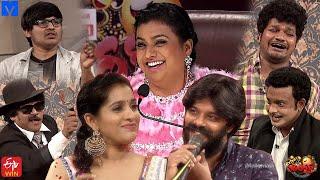 Extra Jabardasth - 26th June 2020 - Extra Jabardasth Latest Promo - Rashmi,Sudigali Sudheer - MALLEMALATV