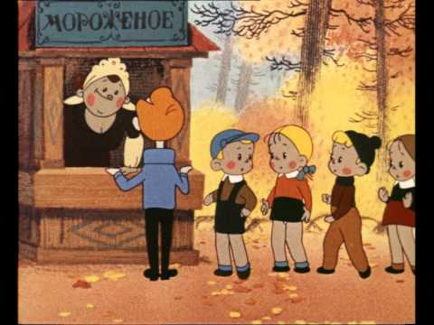 Кадр из мультфильма «Это не про меня»