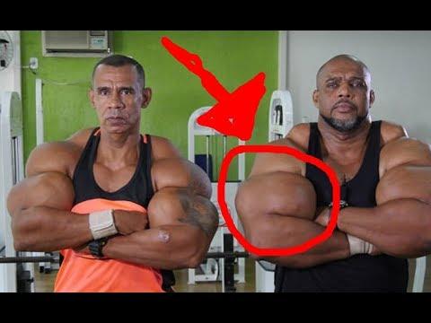 Daily Rabbit Hole #103 / Trump lawyer slams Mark Warner | Fake muscles
