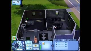 Прохождение Sims 3 часть 5