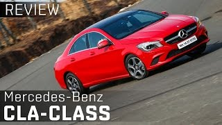 2015 Mercedes-Benz CLA 200 :: Review :: ZigWheels