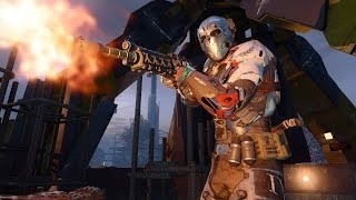 Call of Duty: Black Ops 3 Awakening Challenge - Bots & Robbers