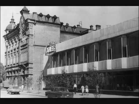 1-й вариант клипа ностальгия Томск