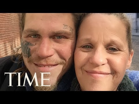 A Mom Finds Hope In The Midst Of Opioid Crisis Even After Son Relapses  | The Opioid Diaries | TIME