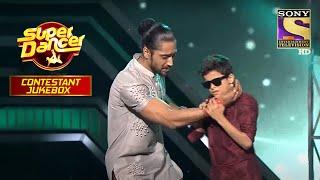 Jay Chauhan ने दिया Fabulous Performance | Super Dancer | Contestant Jukebox - SETINDIA