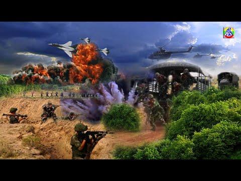 กองพลที่-5-ปะทะทหารพม่าหลักรุก