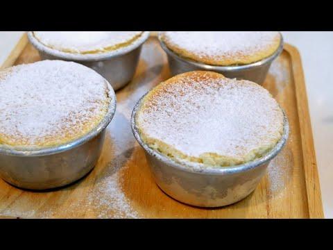 ซูเฟล่-soufflé