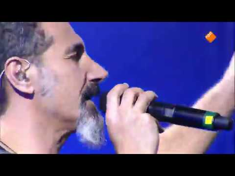 connectYoutube - System Of A Down - Chop Suey (Pinkpop 2017)