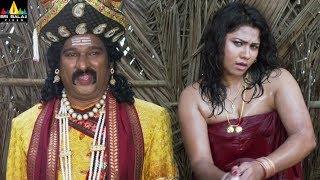 Krishna Bhagwan Non Stop Comedy Scenes | Back to Back Telugu Movie Comedy | VOL 3 | Sri Balaji Video - SRIBALAJIMOVIES