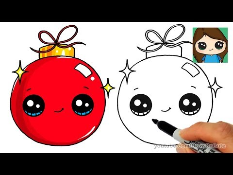 How To Draw A Cookie For Christmas Easy And Cute Tomclip