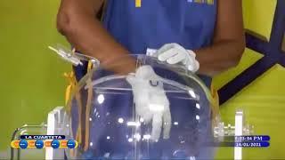 Anguilla Lottery / Jueves 14 de enero 2021 - 9:00PM