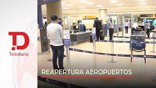 #TelediarioEC  | Noticias Ecuador | 01 de junio - 06h00