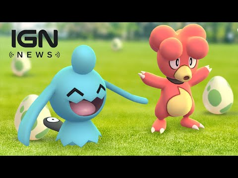 connectYoutube - Pokemon Go Eggstravaganza Event is Back - IGN News