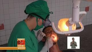Cuba: Mantienen servicios de urgencias en clínicas estomatológicas de Matanzas