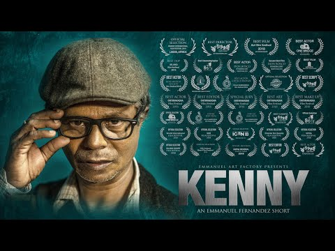 Kenny | Short Film (2019) | by Emmanuel. S. Fernandez | Indrans | Akash Sheel