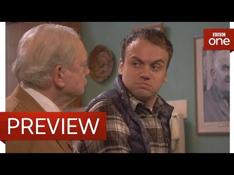 What's inside the mystery tin? - Still Open All Hours: Series 4 Episode 4 Preview - BBC One