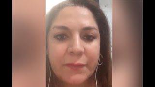 """""""Los niños están matando a los abuelos. Ellos tienen defensas y los viejos no"""": colombiana en España"""