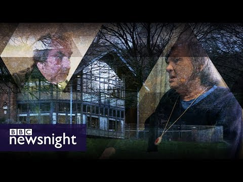 connectYoutube - The pressures on social care – BBC Newsnight