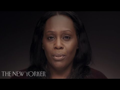 Ayana Thomas   The Marshall Project   The New Yorker