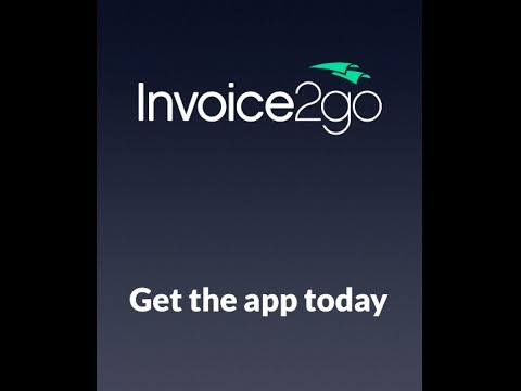 download our free invoice app today you can try the invoice2go pro plan for 14 days free before choosing the plan that best suits your business