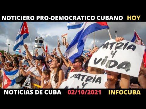 Noticias de Cuba Hoy *** Valiente Cubano Sale a Protestar En Villa Clara
