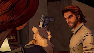 The Wolf Among Us - Season Finale 'Cry Wolf' Trailer