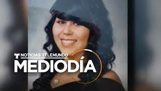 Soñadora de 23 años fue arrestada por ICE y llevada a centro de detención   Noticias Telemundo