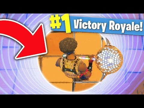connectYoutube - The SMALLEST Circle VICTORY in Fortnite Battle Royale!