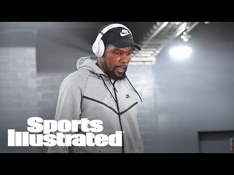 Is Kevin Durant To Blame For Warriors' Struggles? | SI NOW | Sports Illustrated