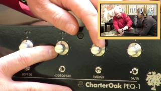 CharterOak PEQ1 EQ In detail Part 1/2