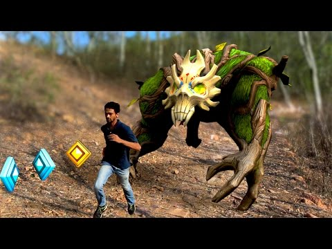connectYoutube - Temple Run 2: Lost Jungle- In Real Life
