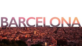 Smart Cities: Barcelona