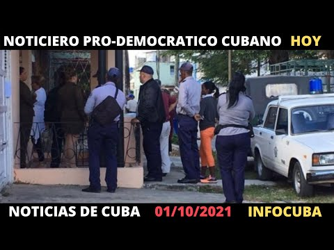 Noticias de Cuba Hoy *** Protestas del 20N !! Comunistas no lo permitirán