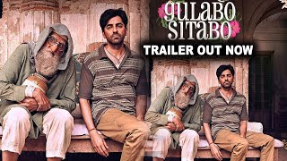 'Gulabo Sitabo' trailer out now - IANSINDIA