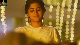 Dhanush's Thoota Movie Megha Akash Birthday Scene | Latest Telugu Scenes @SriBalajiMovies - SRIBALAJIMOVIES
