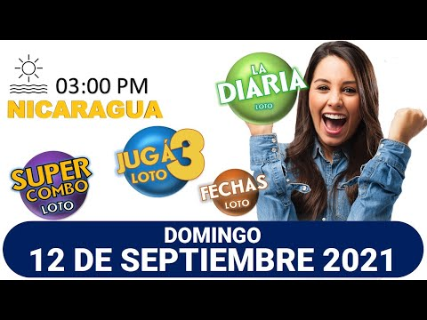 Sorteo 03pM Resultado Loto Honduras, La Diaria, Pega 3, Premia 2, DOMINGO 12 de septiembre 2021