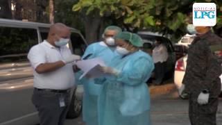 El Salvador ya experimenta la fase tres de la pandemia a causa del covid 19