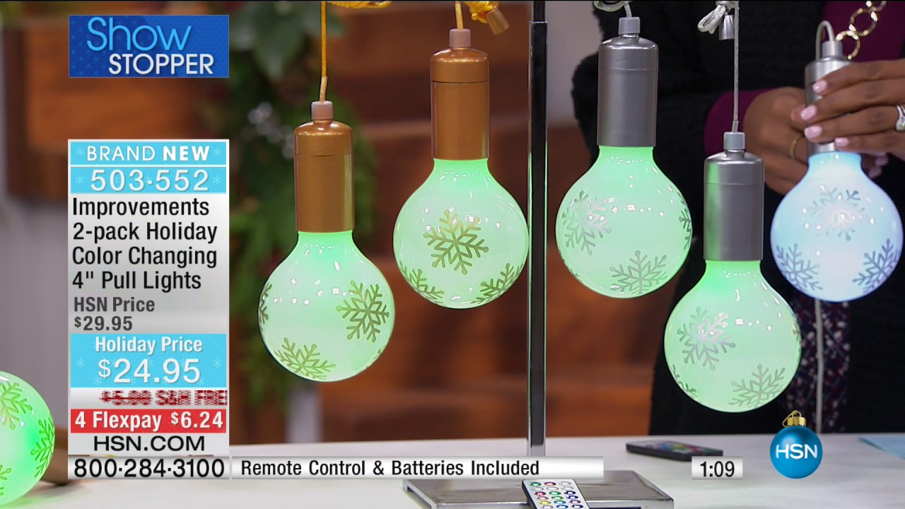 HSN | Gifts For The Home 11.26.2016 - 05 AM
