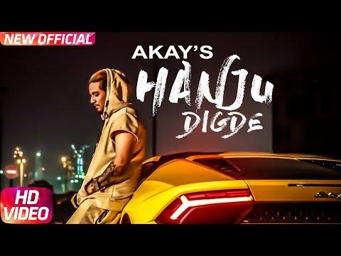 Hanju Digde-A Kay HD Video Song