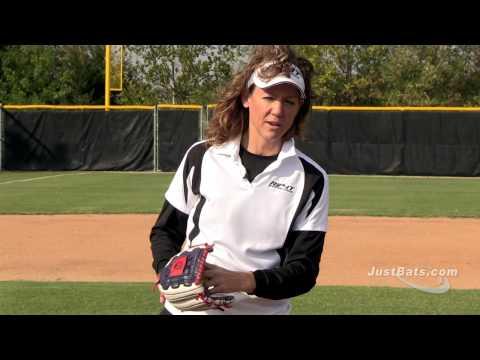 How to Throw a Riseball with Michele Smith Video