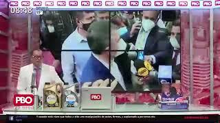 Phillip Butters sobre mensaje de Julio Guzmán y Cáceres Llica | PBO Elecciones 2021