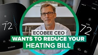 How Ecobee is building the smart home of the future