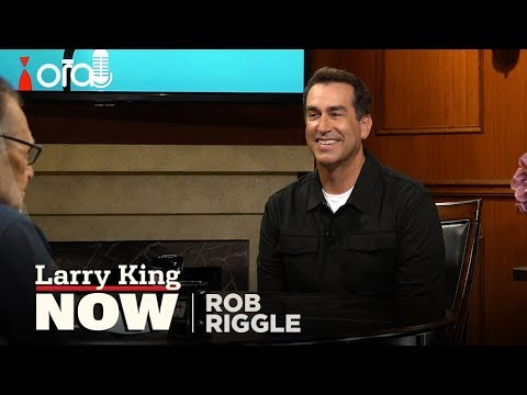 connectYoutube - If You Only Knew: Rob Riggle