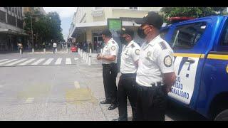 Brindarán mayor seguridad a guatemaltecos